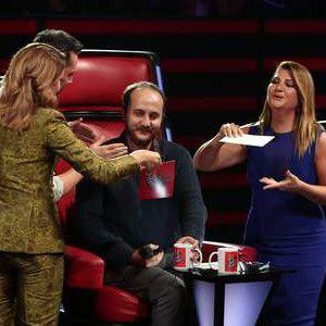 O Ses Türkiye'de yarışmacıya böyle ilgi görülmedi!