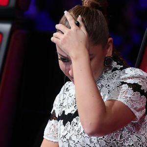 Hadise'yi gözyaşlarına boğan o isim kim?