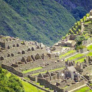 Dünyanın en ünlü kayıp şehirleri