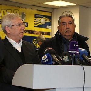 İşte Fenerbahçe'ye transfer olmak isteyen isimler