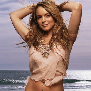 Lindsay Lohan Müslüman mı oldu?