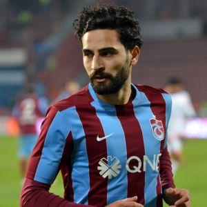 Mehmet Ekici kararlı...