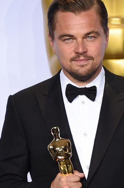 Ünlü isimler DiCaprio'nun Oscar'ını konuştu