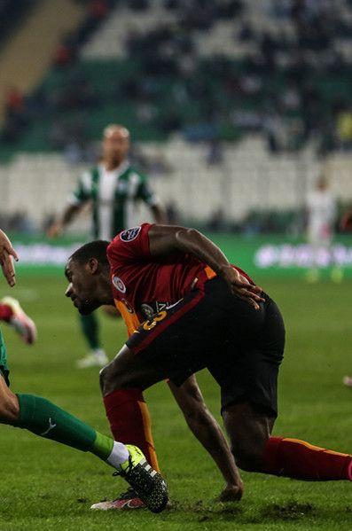 Galatasaray kötü rekorunu egale etti!