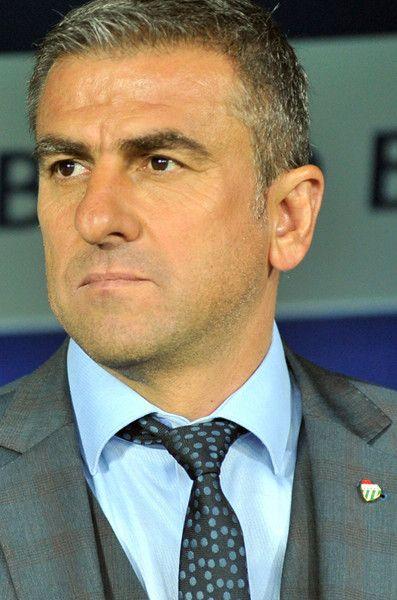 Hamza Hamzaoğlu'ndan Bursaspor taraftarına tepki!