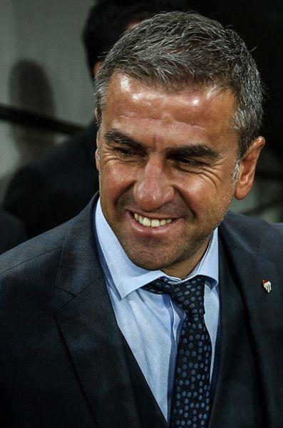 Hamza Hamzaoğlu'ndan  Galatasaray açıklaması