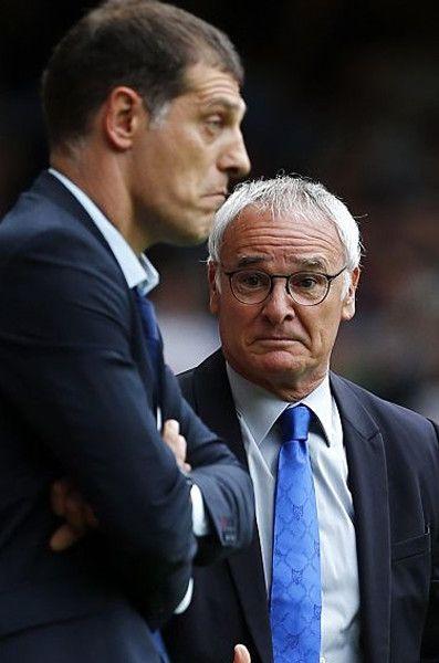 Ranieri'ye çılgın şampiyonluk primi!