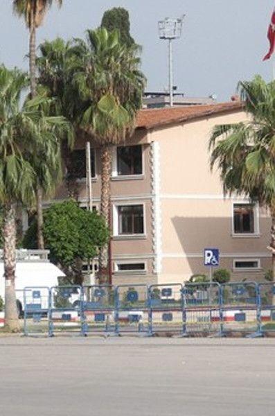 Urfa'da 1 Mayıs kutlamaları iptal edildi!