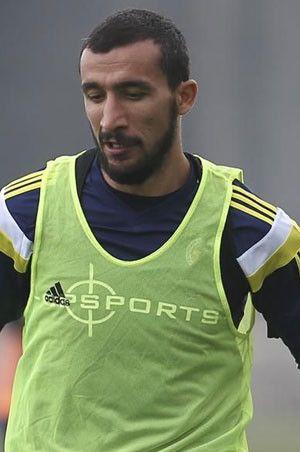 Sevilla'dan Mehmet Topal açıklaması!