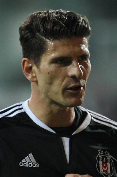 Beşiktaş'a Mario Gomez çalımı