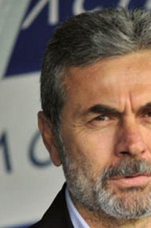 Torku Konyaspor'a sürpriz transfer önerisi! Son söz Kocaman'da...