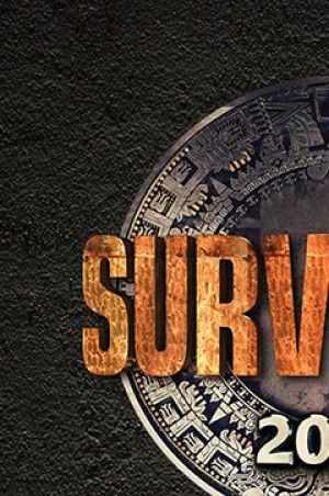Survivor 2016'da bu hafta elenen isim Gizem Memiç oldu! (Gizem Memiç kimdir?)