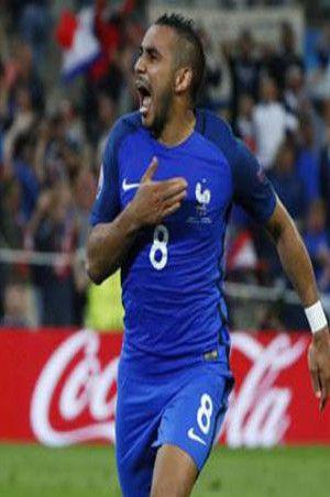 Fransa - İrlanda Cumhuriyeti maçını canlı izle (TRT 1 Canlı İzle)