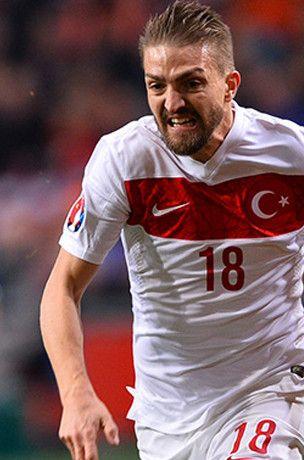 """""""Caner Erkin'i Inter elden çıkarmak istiyor"""""""