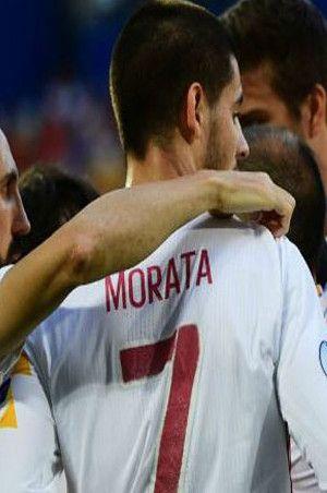 İtalya - İspanya maçını CANLI izle (TRT Spor HD Yayın)