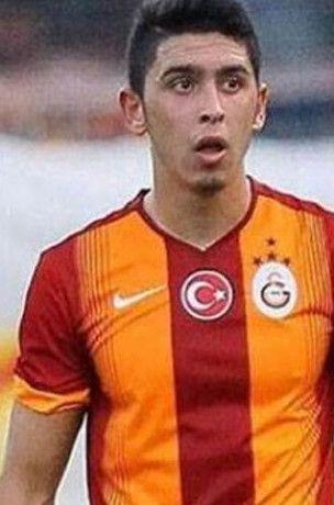 Galatasaray Emre Can Coşkun'u KAP'a bildirdi!