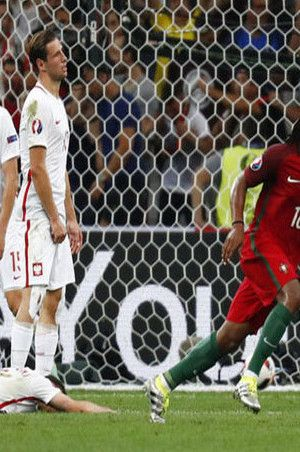 Polonya 4-6 Portekiz  | Maç Özeti İzle