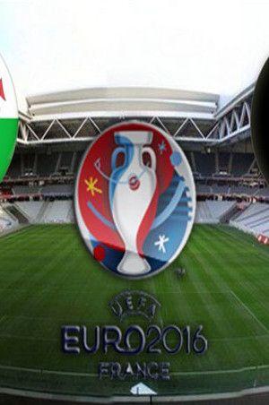 Galler Belçika maçı saat kaçta, hangi kanaldan canlı izlenebilecek? (Euro 2016)
