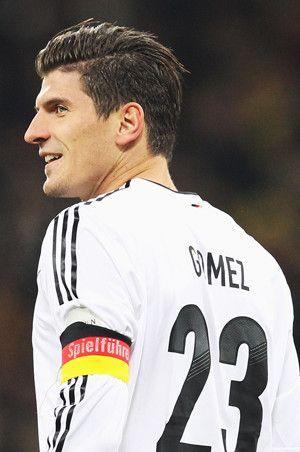 Mario Gomez o takıma transfer olabilir!