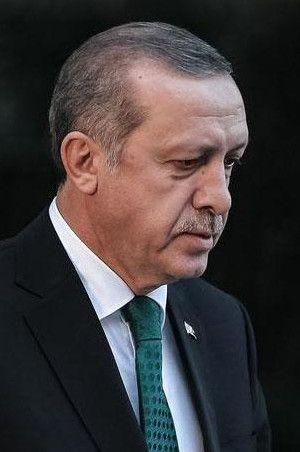 """Cumhurbaşkanı Erdoğan'ı kızdıran teklif! """"Benim orada ne işim var"""""""