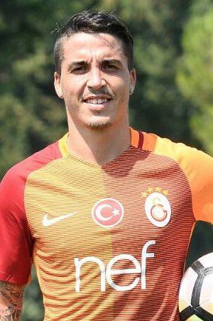 Galatasaray transferi resmen açıkladı! İşte anlaşmanın detayları...