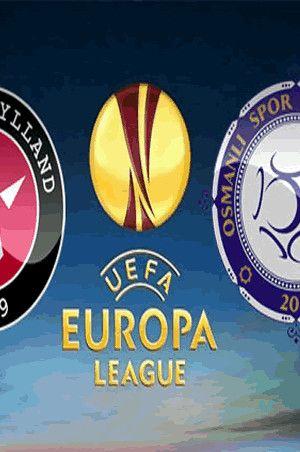 Osmanlıspor Midtjylland maçı ne zaman, hangi kanalda | şifresiz canlı izle