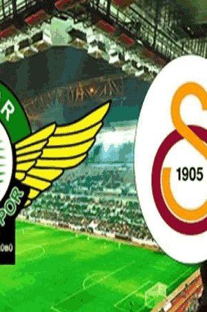 Akhisar Bld. Galatasaray maçı ne zaman, hangi kanalda  -  Şifresiz veren kanallar