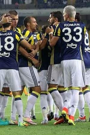 Grasshoppers - Fenerbahçe maçı canlı / Lig Tv Canlı Yayın