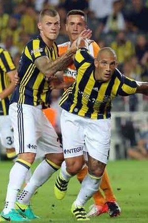 Grasshoppers Fenerbahçe maçı canlı izle! (KAÇ KAÇ, CANLI SKORU)
