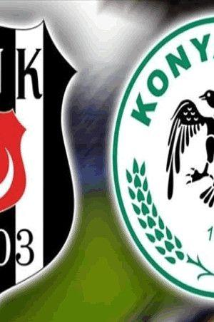 Konyaspor Beşiktaş maçı ne zaman, hangi kanalda, saat kaçta?  |  Muhtemel 11'ler