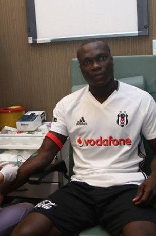Beşiktaş transfer açıklandı! İlginç detay...