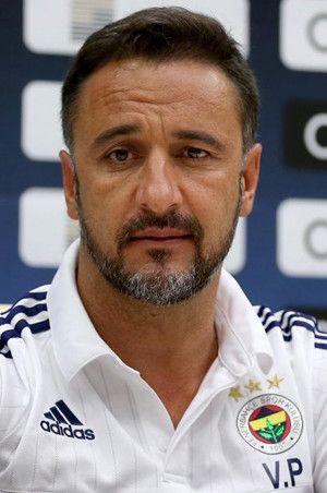 Vitor Pereira'ya UEFA desteği!