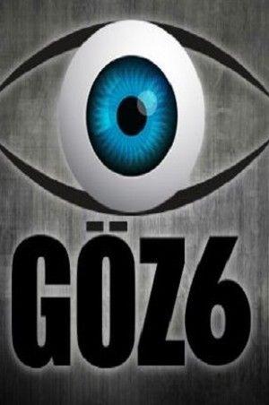 Göz6 yarışması Tv8 ekranlarında devam ediyor