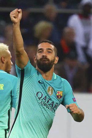 İspanya yine Arda'yı konuşuyor! Attığı golle takımına hayat verdi...