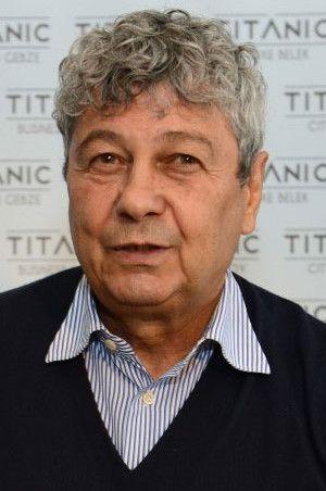 Lucescu ağzından kaçırdı! 'Galatasaray ile anlaştım'