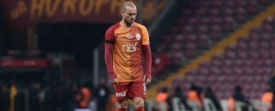Sneijder, Rusya'ya transfer olacak mı?