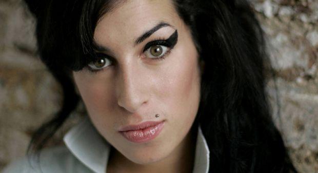 Amy Winehouse Belgeseli'nden ilk poster!