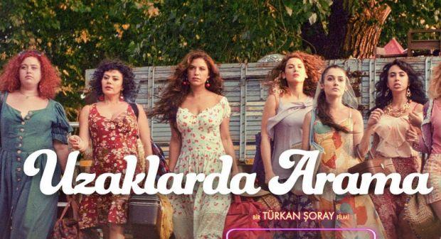 Türkan Sultan'dan 'Uzaklarda Arama'