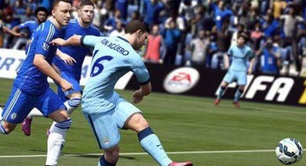 FIFA 16 oynadı, 24 bin lira fatura geldi!