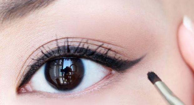 Göz tipinize göre eyeliner seçme rehberi!