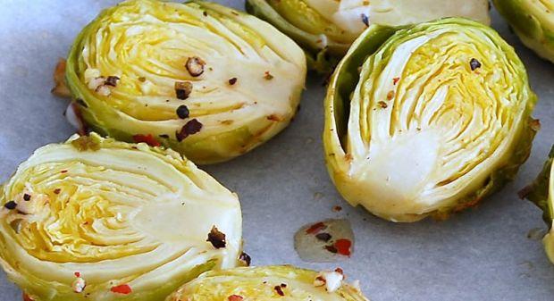 Brüksel lahanasının 10 faydası!