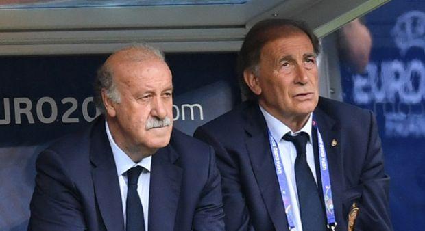 İspanya'dan İtalya'ya övgü!