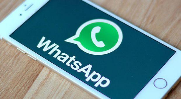 Whatsapp'ta sildiğinizi sandığınız mesajlar silinmiyor!