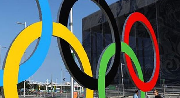 Milli sporcu Rio'da kaza geçirdi