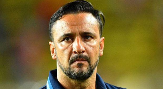 Vitor Pereira'ya Fenerbahçe yönetiminden psikolojik baskı