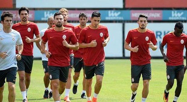 Galatasaray'da kritik gün 19 Ağustos!
