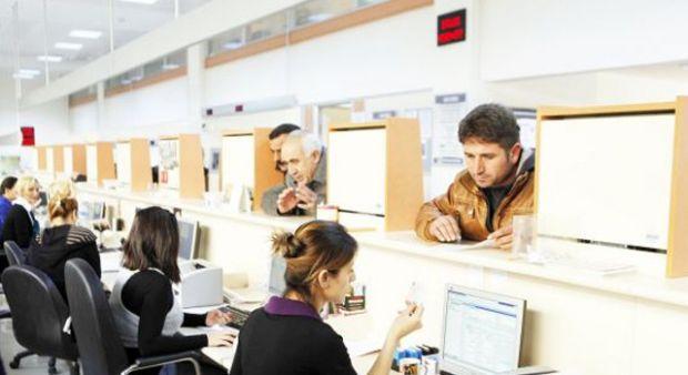 Kamu çalışanlarının izin yasağı kaldırıldı