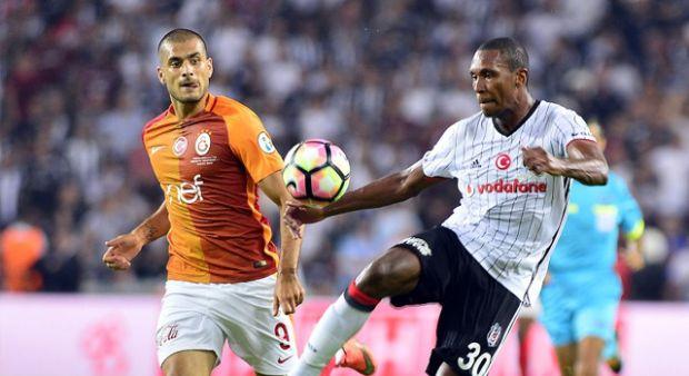 Beşiktaş, 'Süper' hasretini sonlandıramadı