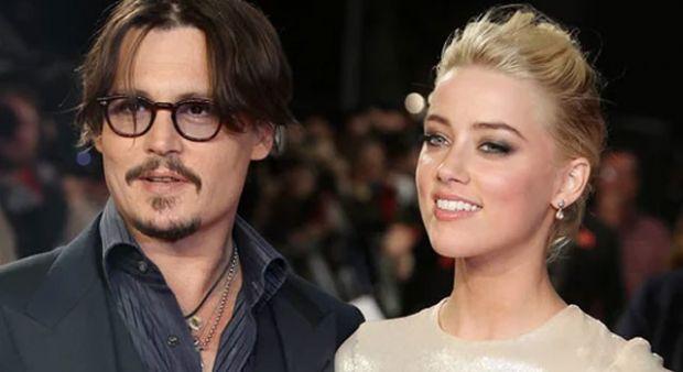 Johnny Depp'e eşinden gizli kamera şoku!