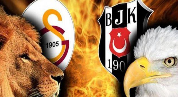 G.Saray ve Beşiktaş PFDK'ya sevk edildi